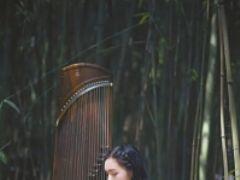 书香之家迎来古筝演奏家段银莹:读书会产生…